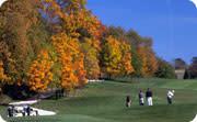 密歇根州大急流的秋季天气
