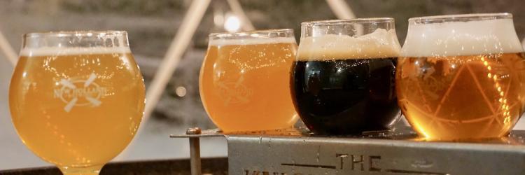 新荷兰-尼克博克啤酒
