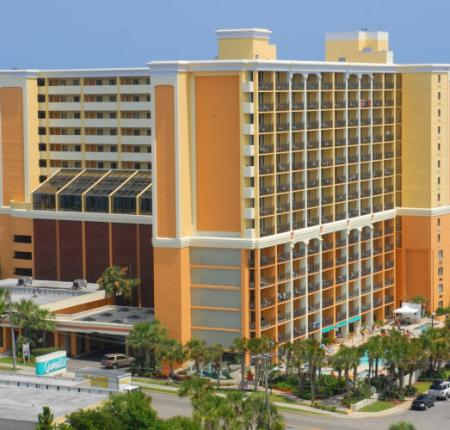 Caravelle Resort - Up to 38% off for Military, Reserves & Veterans - With All New Rooms & Suites!