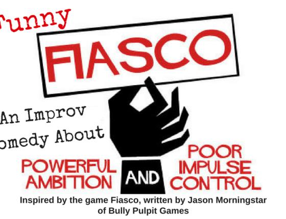Funny Fiasco 18+