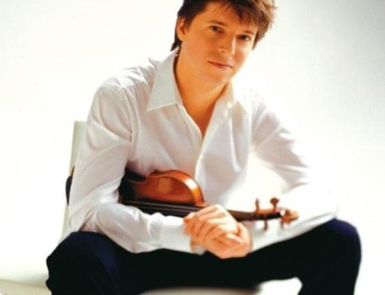 Brown Bradley Promenade Concert Series Presents Joshua Bell