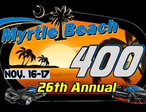 Myrtle Beach 400 Race