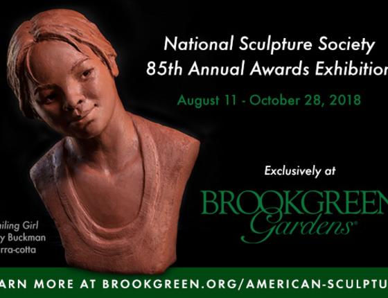 National Sculpture Society 85th Annual Awards Exhibition