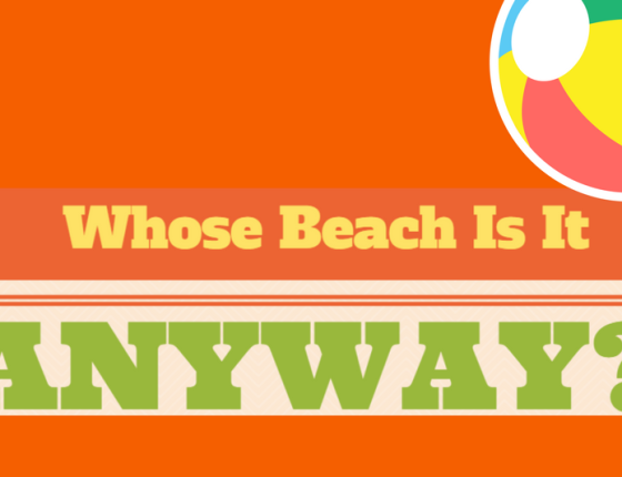 Whose Beach Is It Anyway? Improv Comedy Show (All Ages)