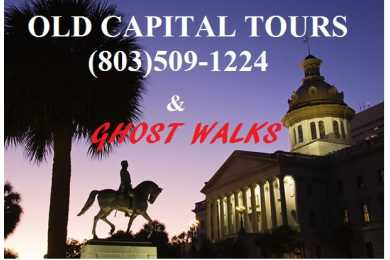 Old Capital Tours