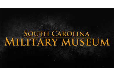 SC Military Museum Logo