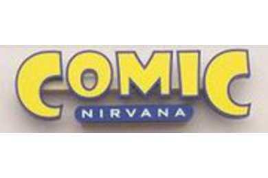 Comic Nirvana