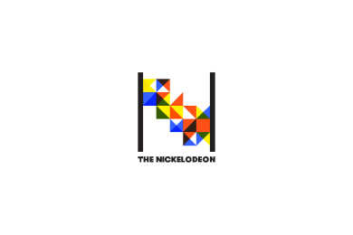 Nickelodeon Theatre Logo