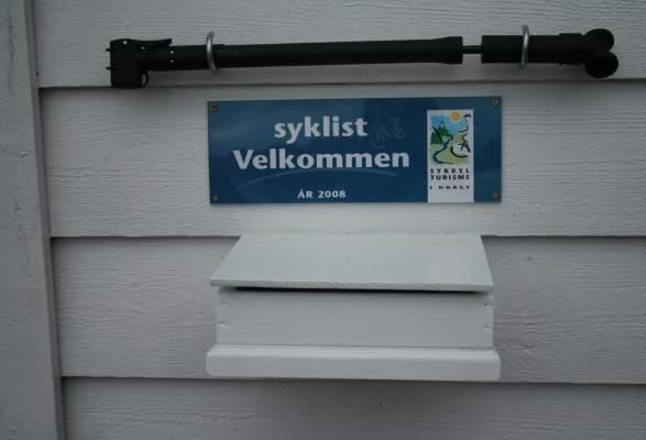 Bekkjarvik Bakkasund 65 Km