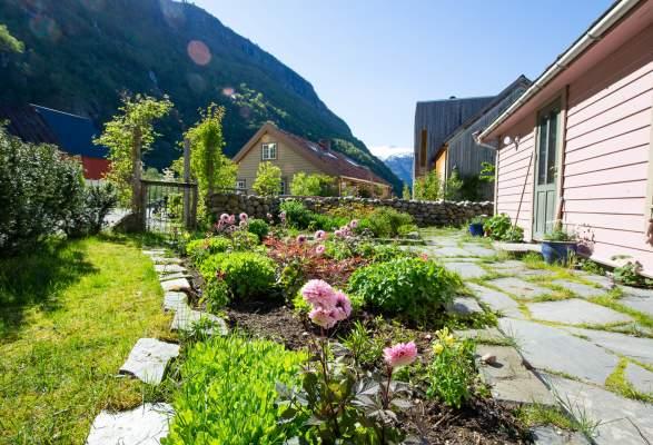 aurland dating norway karasjok pris på singel