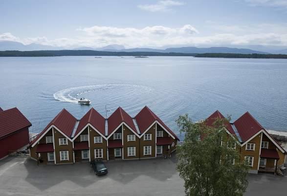 Camping Molde