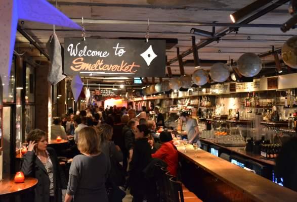 Smelteverket | Pubs & Bars | Oslo | Norway