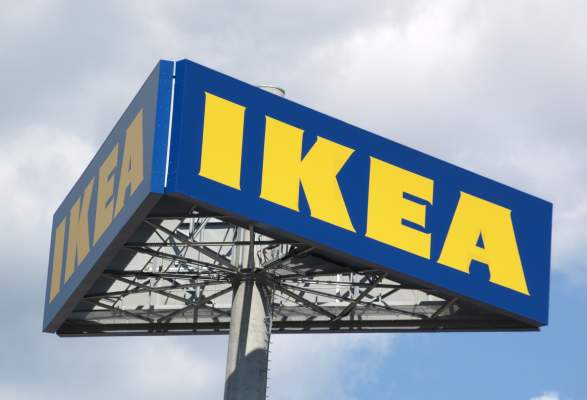 Ikea Sorlandet