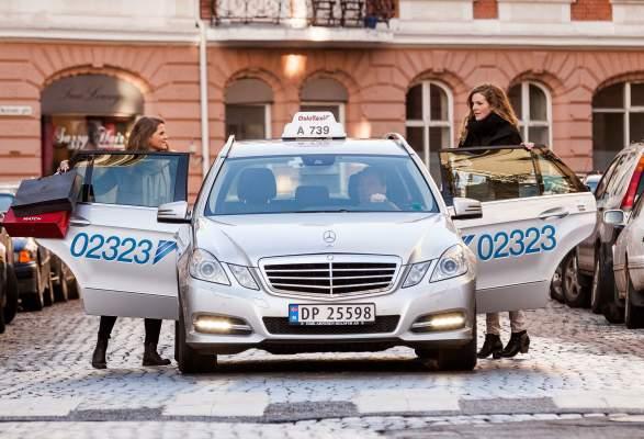 Oslo Taxi