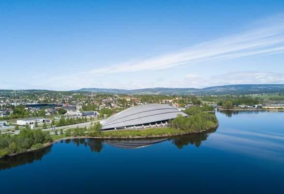 Hamar Olympiske Anlegg As Vikingskipet