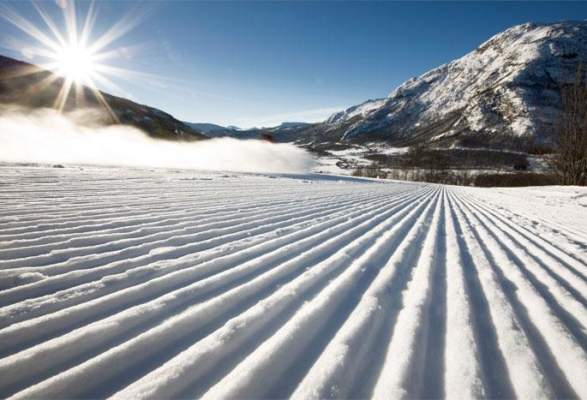 Image result for solheisen hemsedal piste map