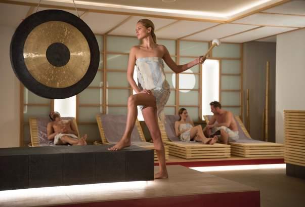 Sauna club oslo thai massasje sarpsborg