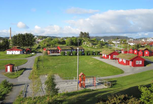 free south park kristiansund