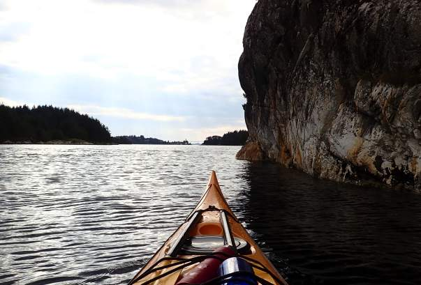 Canoeing and kayaking in Norway | Top 10 places to go kayaking