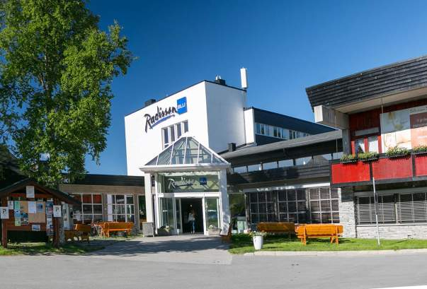 Things to do in Valdres - Visit Norway