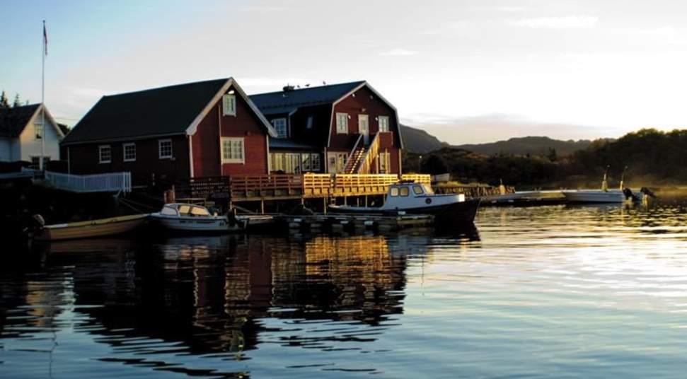 Merveilleux Norvège