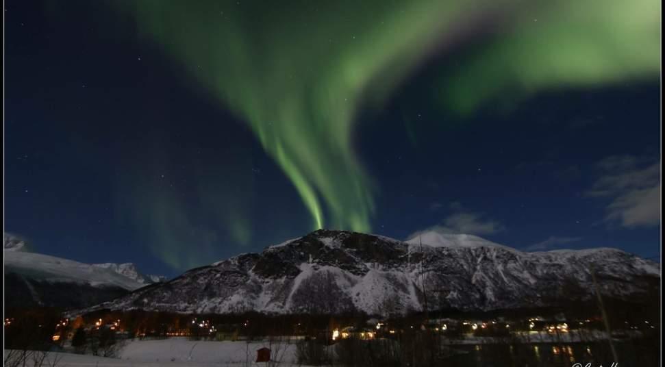60921cd7d Best Kept Secret: Aurora & Activities - Tromsø Safari