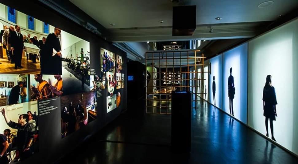 موزه پرسپکتیو (Perspektivet)