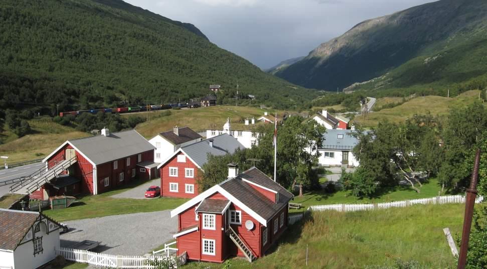 Norway datiertleuke Dating-Profil
