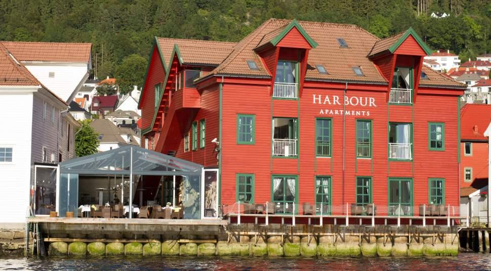 2e0e3dee Harbour Apartments