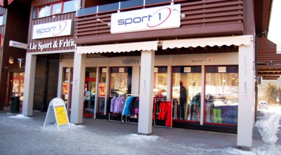 cdd20c67 Lie Sport og Fritid - Sport 1