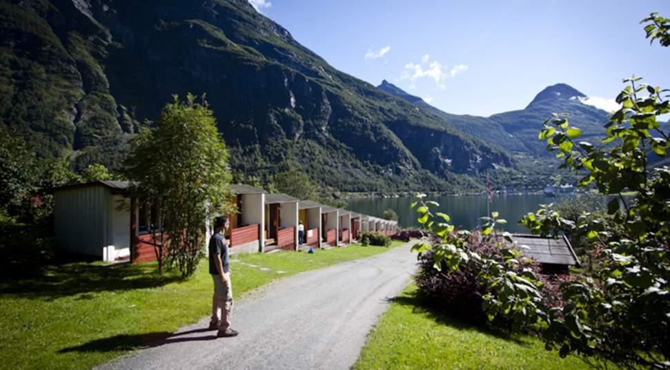 Jabsco Toilet Aanbieding : Fjorden camping