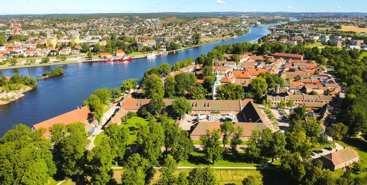 Gamlebyen©Thomas_Andersen_Visit_Fredrikstad_Hvaler