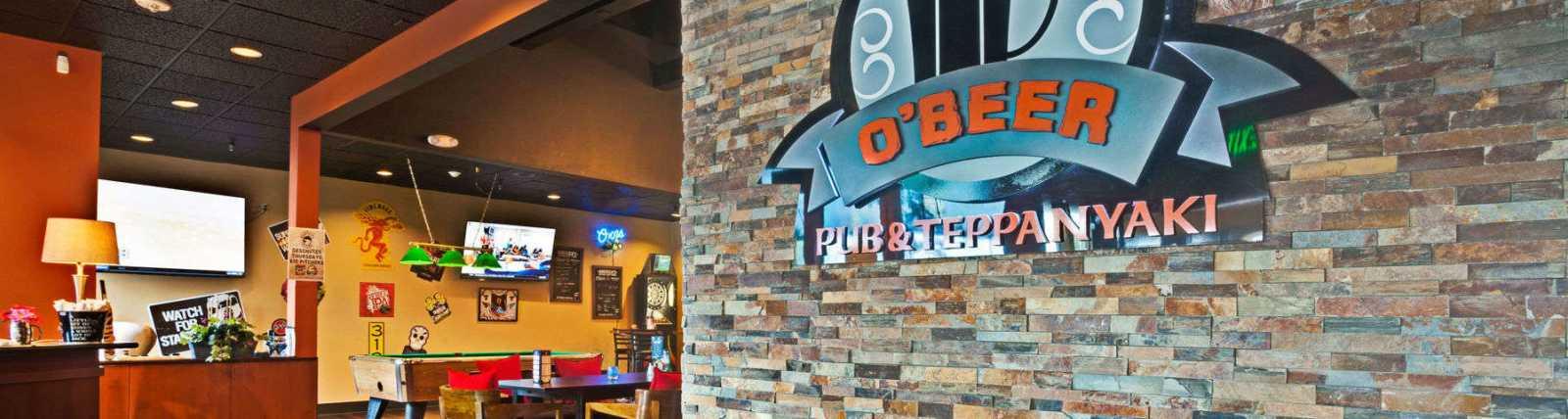 O'Beer Bar & Lounge