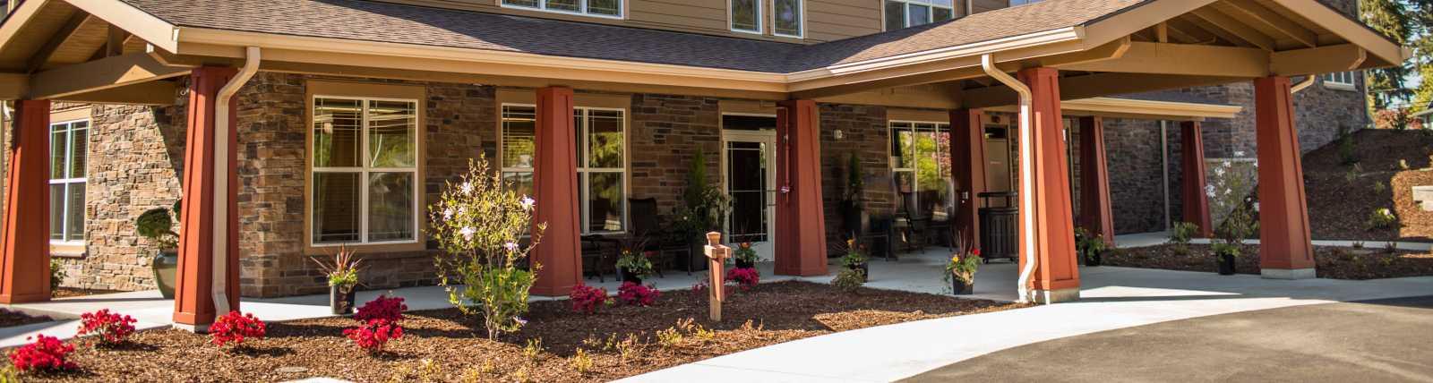 Wesley Homes