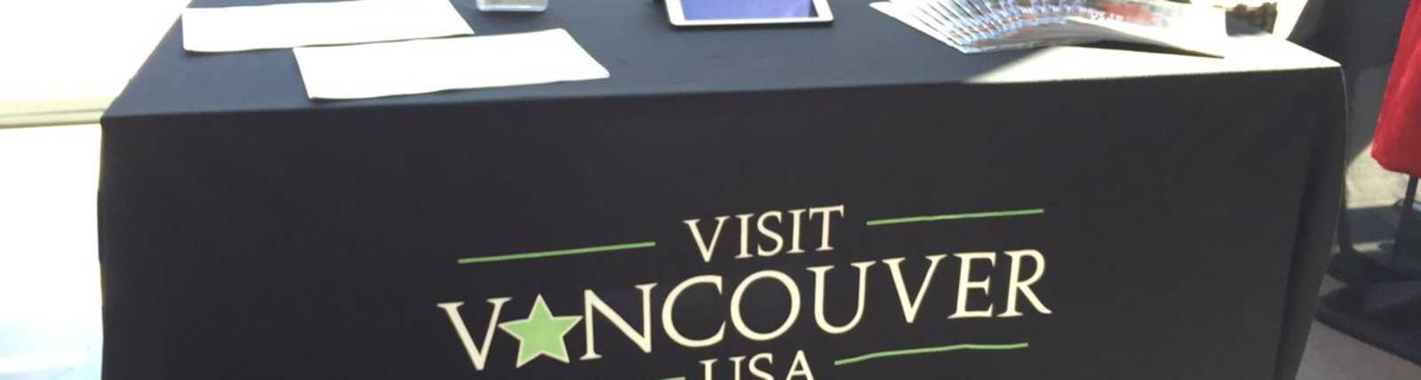 Visit Vancouver USA