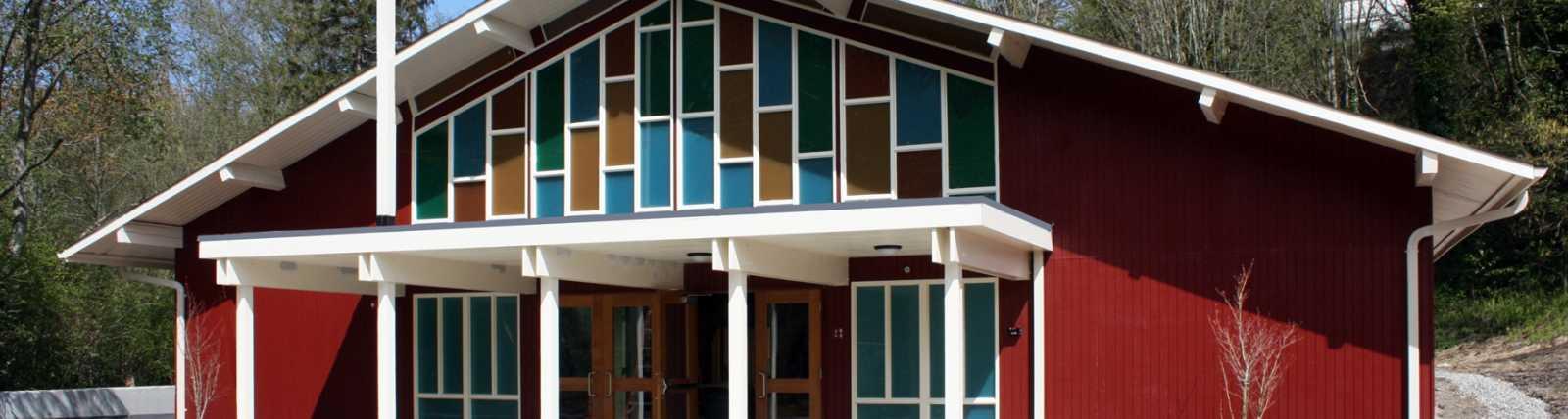 Beach Park Auditorium