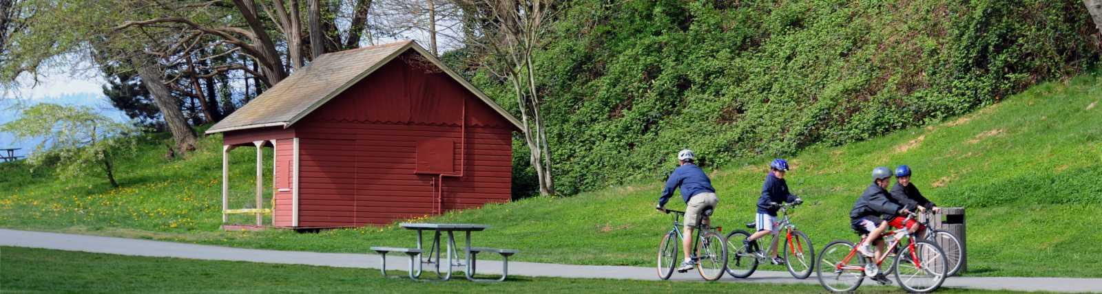 Angle Lake Cyclery