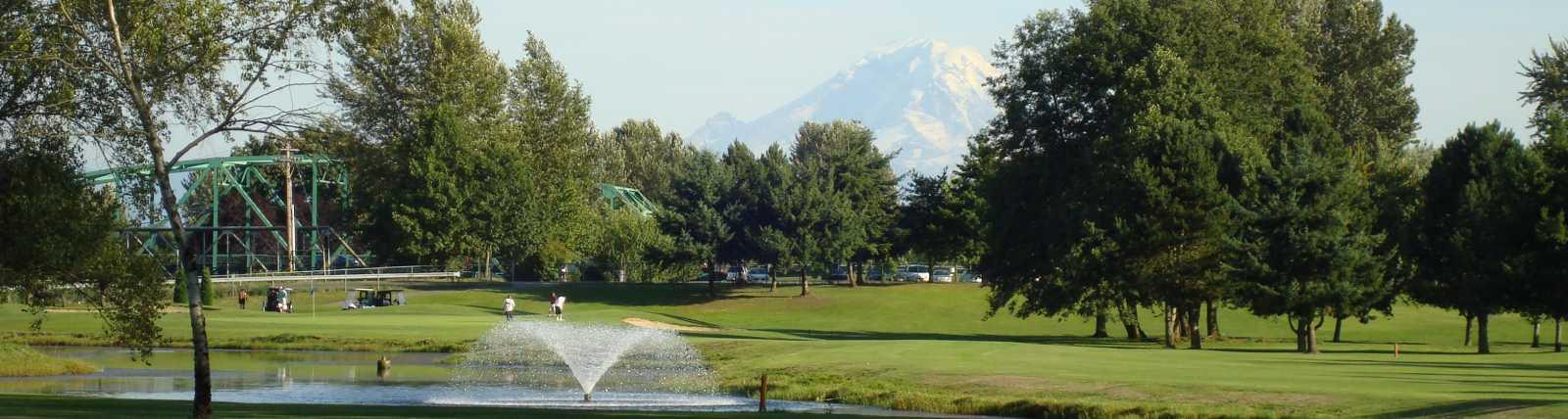 Foster Golf Links
