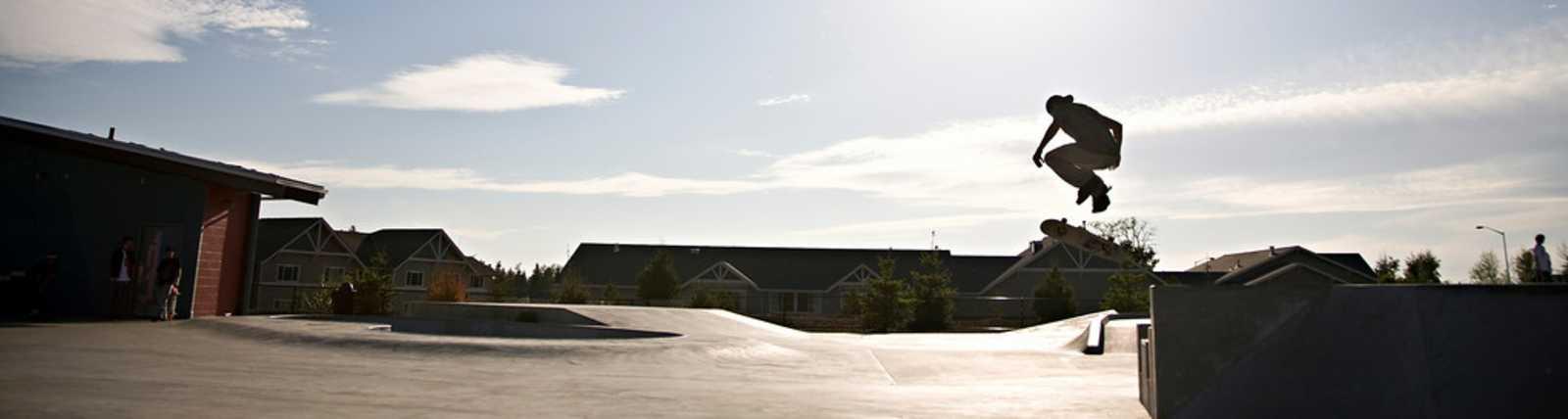Tukwila Skate Park