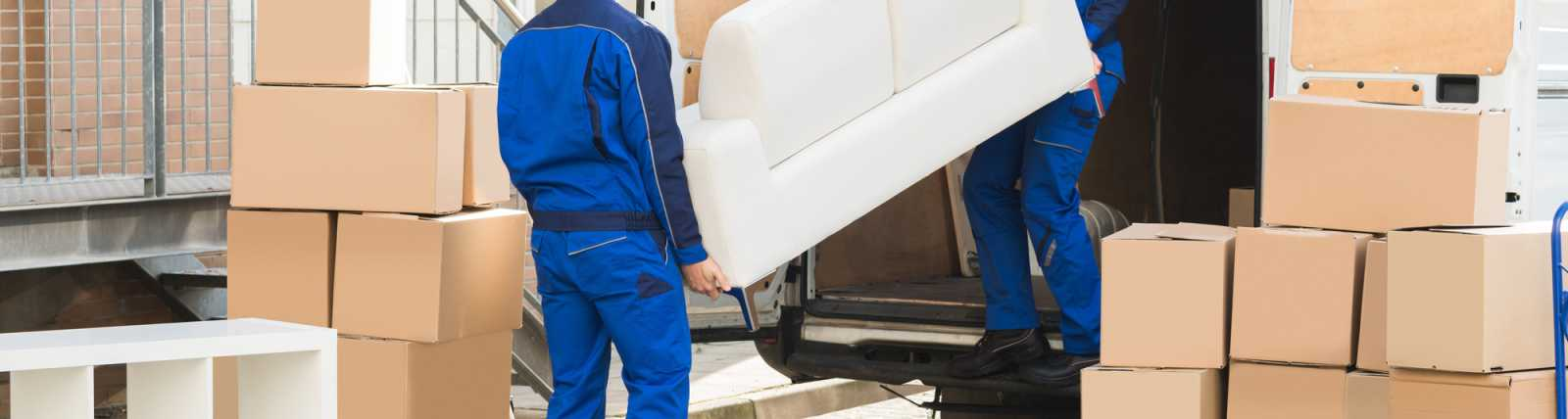 Mitchell Moving & Storage