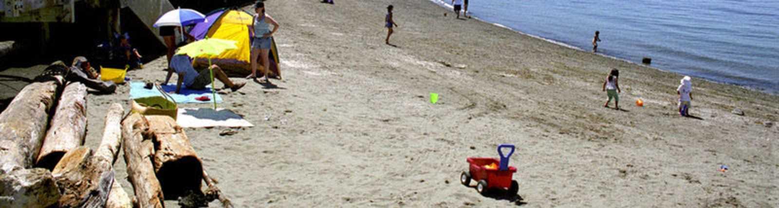 Redondo Beach Washington