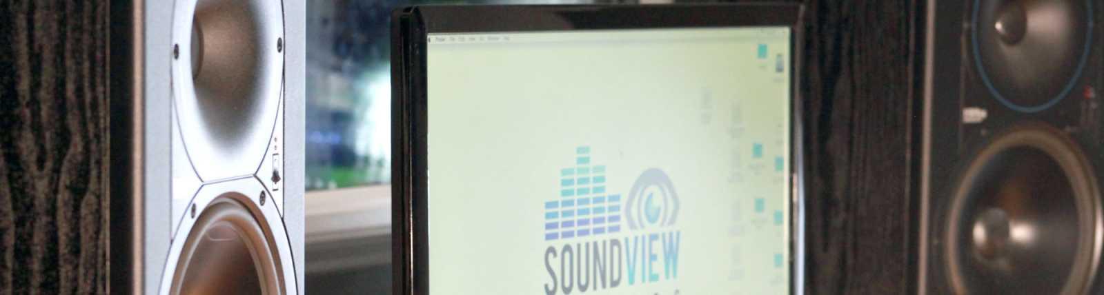 Soundview360 Studios