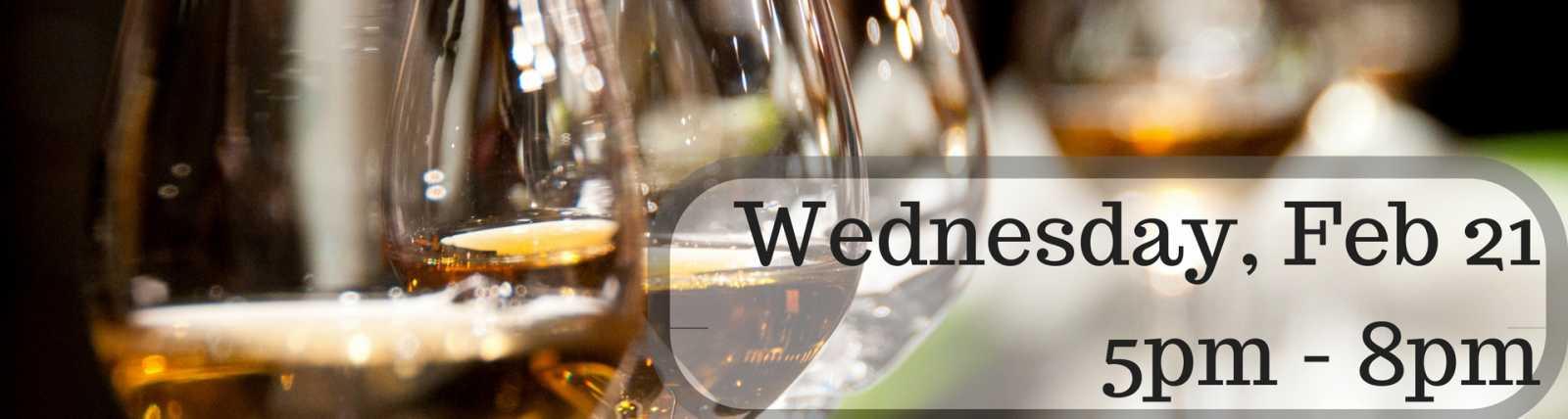 Waterland Wine & Art Walk
