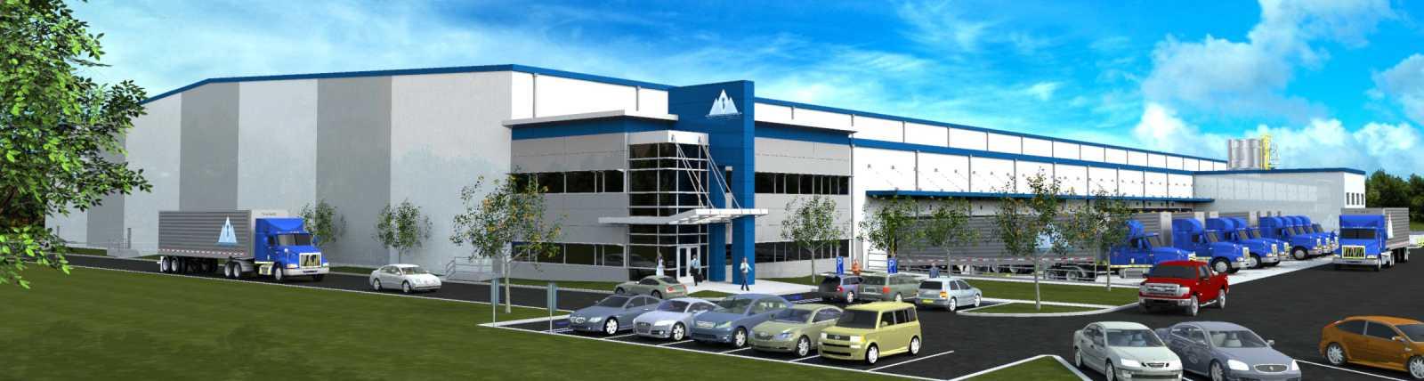 Western Distribution Services LLC