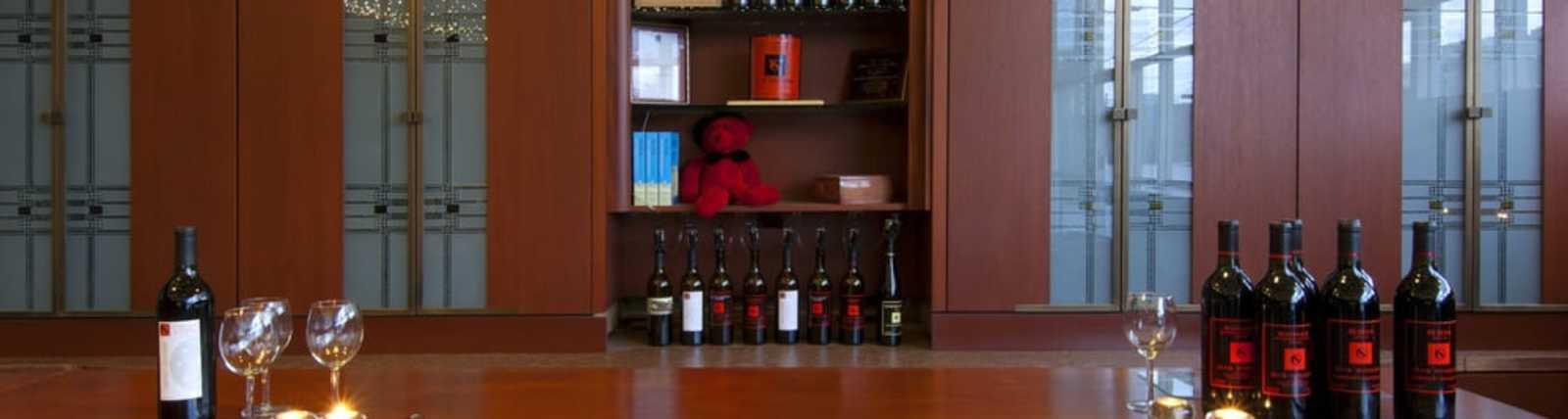 O S Winery