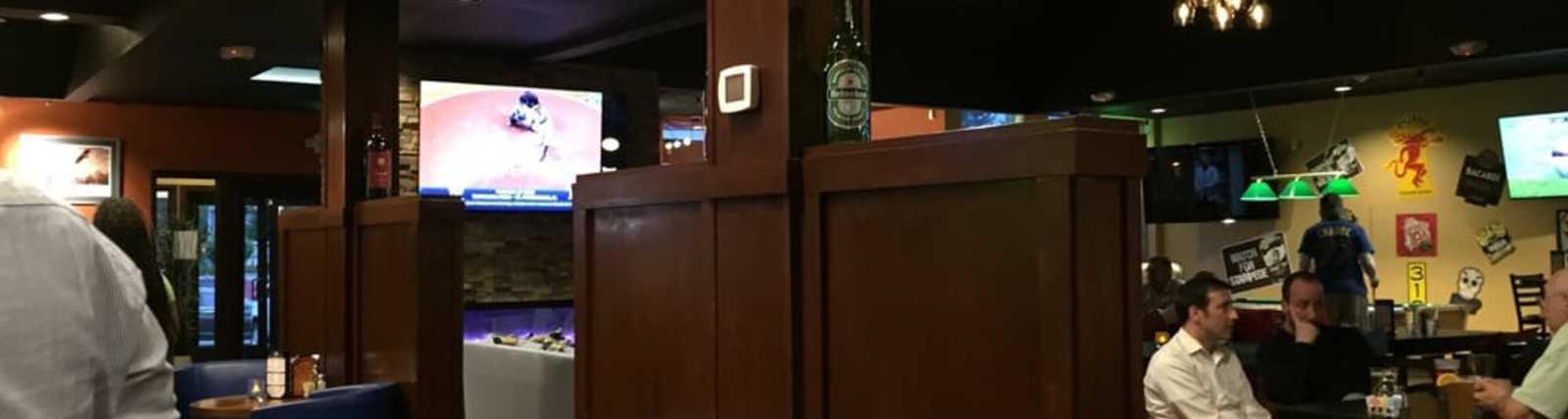 O'Beer Pub And Teppanyaki