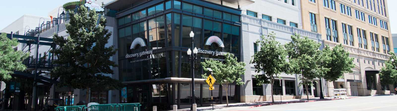 Discovery Gateway Children S Museum