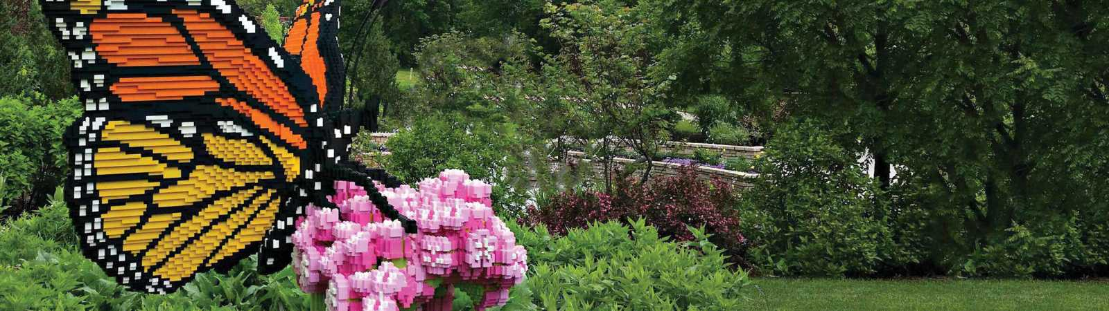 Red Butte Garden - Utah\'s Botanical Garden