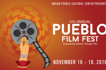 5th Annual Pueblo Film Fest