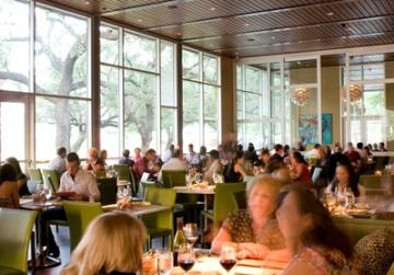Dining Near Discovery Green The Grove